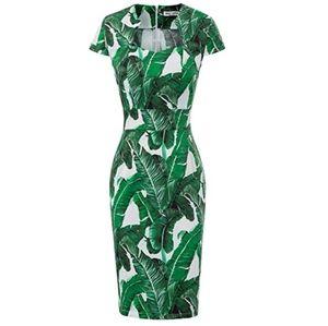Cute Summer Dress 🌴☀